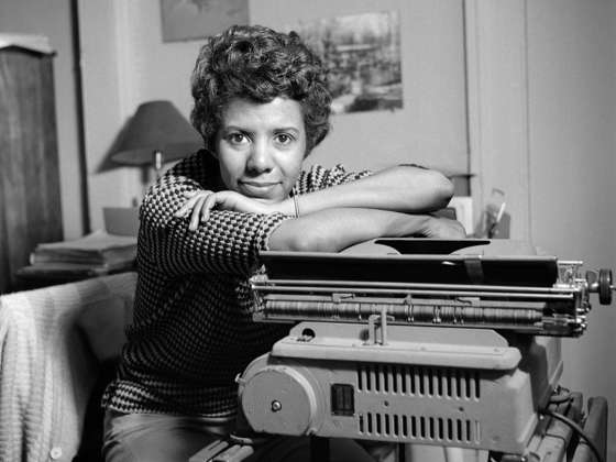 still from lorraine hansberry