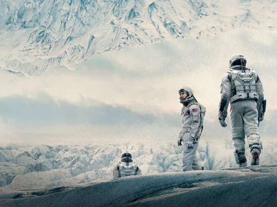 Image result for interstellar