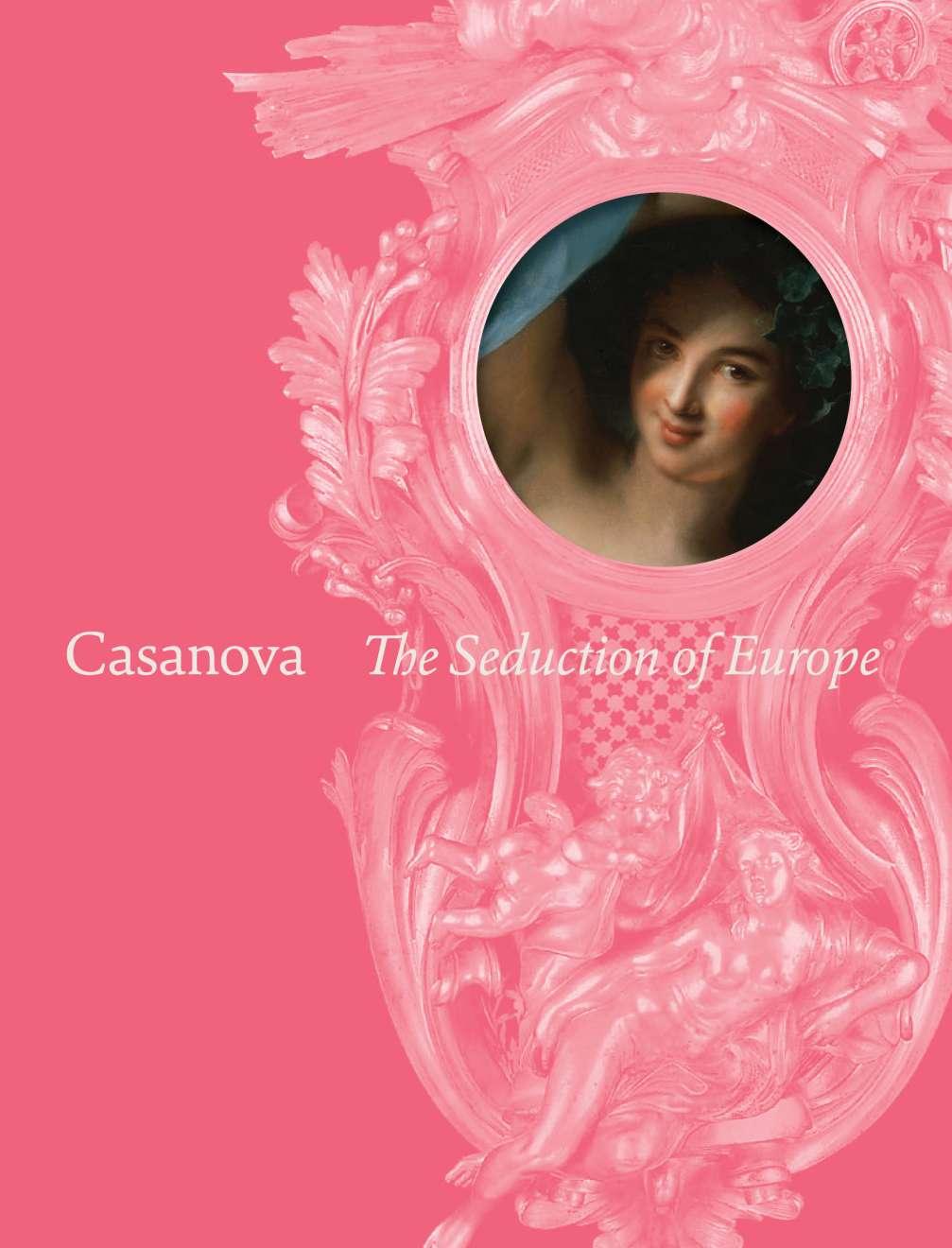 casanova the art of seduction