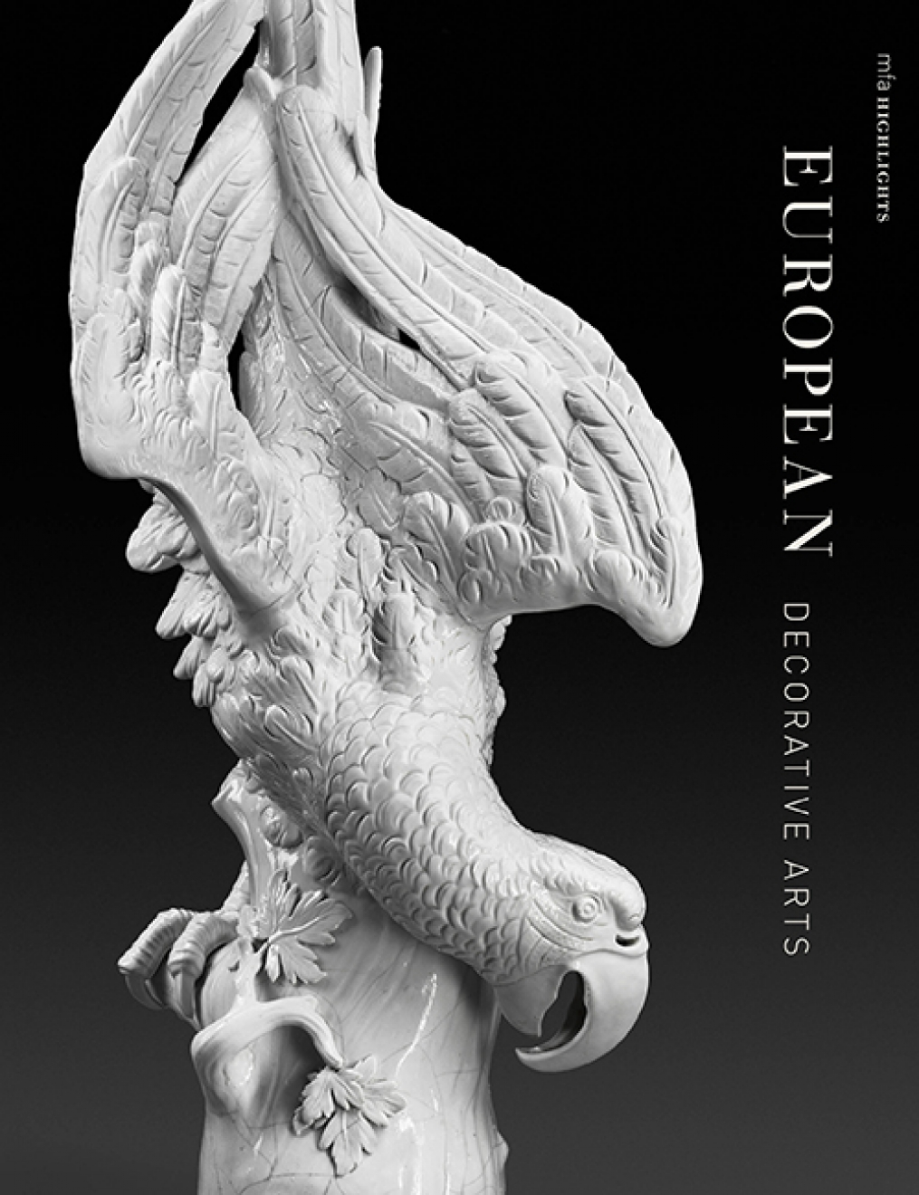 European Decorative Arts cover