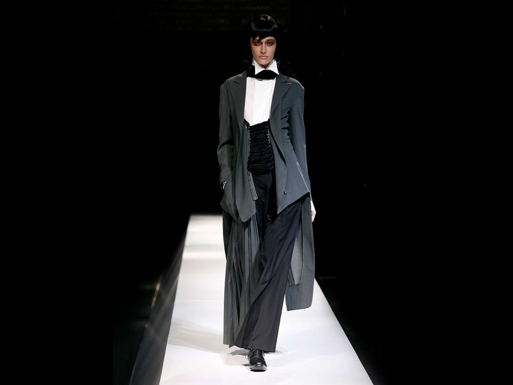 style from Gender Bending Fashion